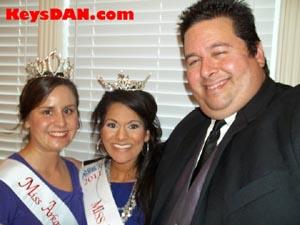 Keysdan Master Of Ceremonies Little Rock Arkansas Dj